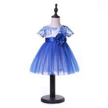YOYOXIU Baby Dress Christening Gowns Princess Dress For Girls Bow Baptism 1st Birthday Dress Girls Boutique Clothing crochet christening dress crochet baptism dress