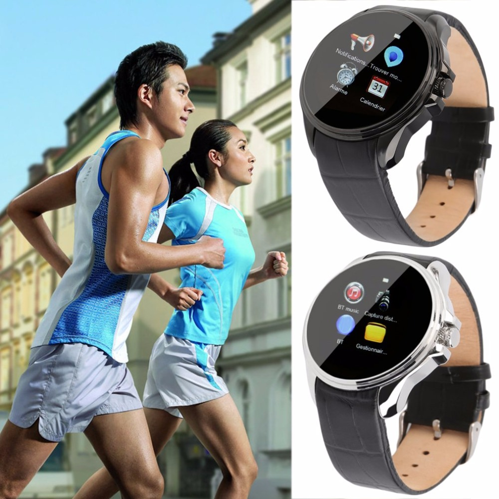 Smart Watch for Android Phone SW28 Clock Sync Notifier Support Sim Card Bluetooth Connectivity Smartwatch Watch lemfo a10 smart watch phone support sim card bluetooth sync notifier clock wearable devices for apple ios android smartwatch