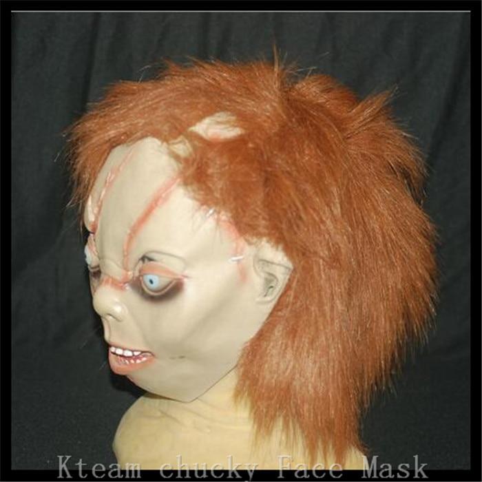 Besplatna dostava visoke kvalitete Halloween Party grozan Scary - Za blagdane i zabave - Foto 2
