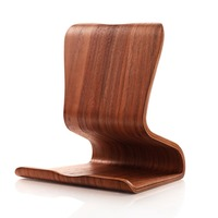 Wooden Portable Adjust Stand Holder Support Bracket Mount Univerasl For Ipad Samsung Galaxy Tab Xiaomi Mipad