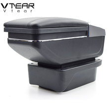 Vtear For toyota verso armrest font b box b font central Store content font b box