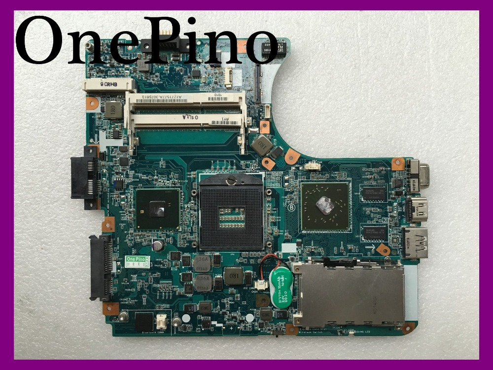 MBX-224 motherboard for VPC EA VPCEA series laptop motherboard 1P-009CJ01-8011 HM55 fully tested for sony vpc z series mbx 206 laptop motherboard i5 520m a1754738a hm55 free shipping