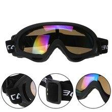Dust-proof 5 Lens Polarized Mountain Bike Bicycle Glasses Elastic Sponge Band Google UV Protection Cycling Sunglasses Eyewear