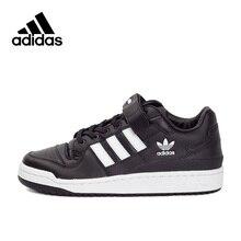 official photos d1917 c774e Auténtico Nueva Llegada 2017 Adidas Originals FORO LO REFINADO de Los  Hombres Zapatos de Skate Zapatillas