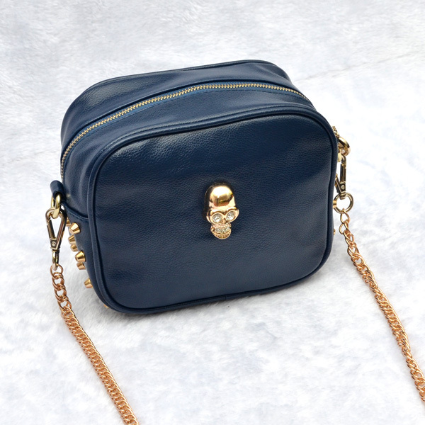 2014 gratë e modës thumba çanta çanta zonjë mesinge çanta - Çanta dore - Foto 1