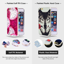 Soft TPU Plastic Phone Cases for Samsung