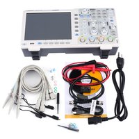 OWON Four Channel LCD high resolution Oscilloscope Scopemeter Scope Meter 100MHz bandwidth Wholesale Supplier