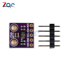 UV sensor module I2C CJMCU VEML6070 UV Sensitivity Detection Sensor for Arduino