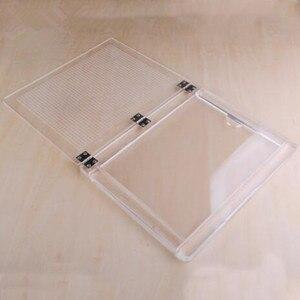 Image 3 - 노트북 유형 아크릴 포지셔너 고무 컬러 프로세스 장치 투명 아크릴 인쇄 포지셔너