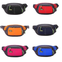 DST 2017 New Sports Pockets Outdoor Camping Supplies Hiking Bags Nylon Stealth Bags Brand Wholesale 10L