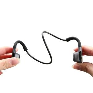 Image 4 - Bluetooth 5.0 Original headphones Bone Conduction Headsets Wireless Sports earphones Handsfree Headsets Support Drop Shipping