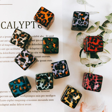 Resin beads for jewelry making pendant diy material earrings findings line eardrop accessories handmade