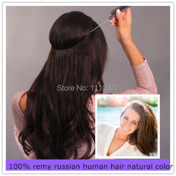 Amazing halo hair piece flip in wire hair extension remy russian amazing halo hair piece flip in wire hair extension remy russian hair natural color can be dyed 613 on aliexpress alibaba group pmusecretfo Choice Image