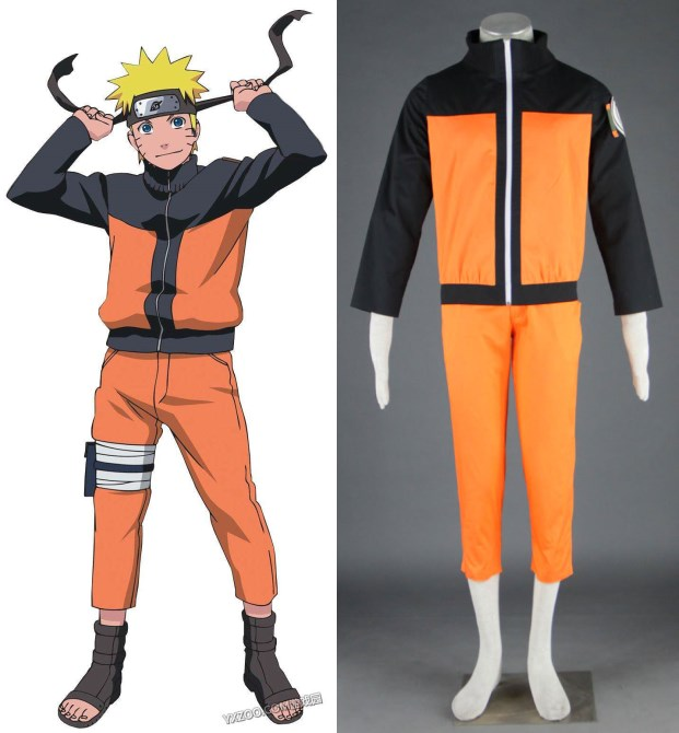 Naruto Uzumaki Naruto Anime Cosplay Halloween Costumes Halloween Costume Anime Cosplaycosplay Halloween Aliexpress