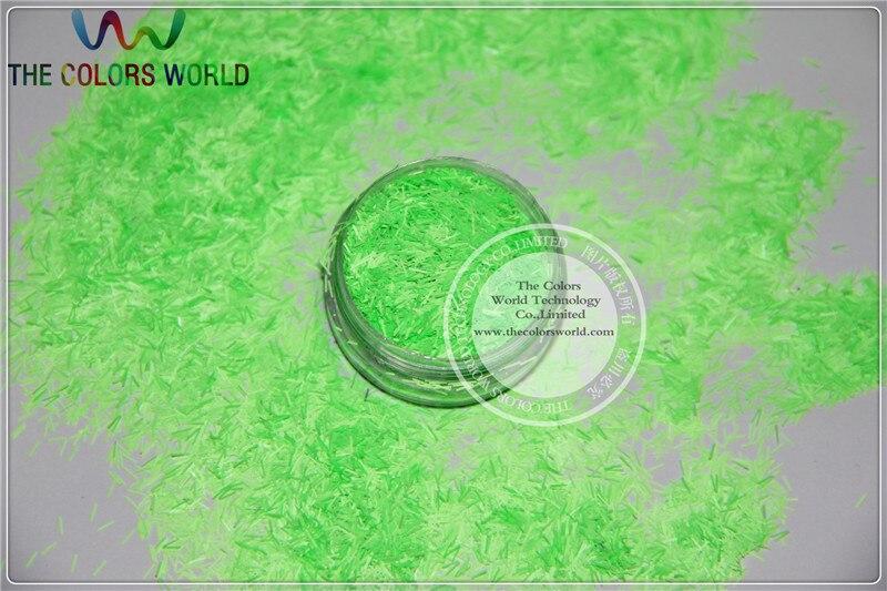 Bn-1 tira de barra corta forma resistente al disolvente color verde ...