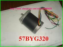 1 pc 57BYG320 Motor de passo