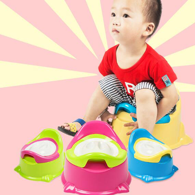 New Child Baby Toilet Seat With Cover Potties Simple Infant Toilet Seat Portable Toilet Training Drawer Potty Chair Kids Pot WC | Happy Baby Mama