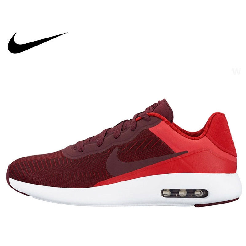 Official NIKE AIR MAX MODERN GPX Mens Lace-up Running Shoes Sneakers Breathable Mens Classic Outdoor Walking Jogging 844875Official NIKE AIR MAX MODERN GPX Mens Lace-up Running Shoes Sneakers Breathable Mens Classic Outdoor Walking Jogging 844875
