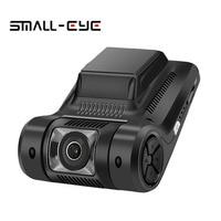 SMALL EYE Dash Cam Car Dvr Camera ,Full HD1080P Car Recorder registrar with G Sensor WDR Loop Recording Night Vision