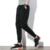 Nuevo 2017 Casual Pantalones de Los Hombres Más El Tamaño M-5XL Cordón de Compresión Pantalones de Moda Para Hombre Joggers Harem Estilo Japón Pantalones Masculinos