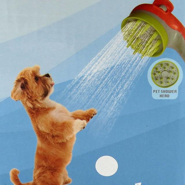 Dog Shower Massage Sprayers  1