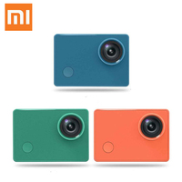 Xiaomi Mi Seabird 4K Action Camera 256G storage 145 Degree Wide angle View Sports Camera Anti Shake HD Camera Mini Pocket Camera