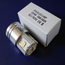 High quality 12V 4W led GY6 35 lamp GY6 led light GY6 35 led bulb free