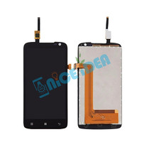 4 7 Inch LCD Display For Lenovo S820 Touchscreen Panel Digitizer Accessories Assembly Replacement With Tools
