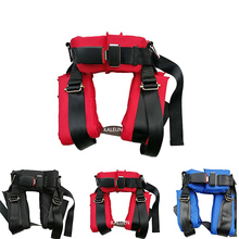 Promote sales cheap trampoline bungee harness