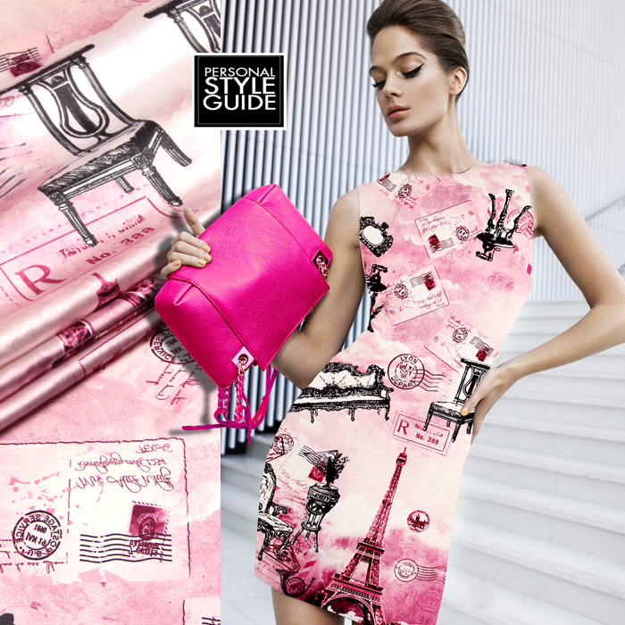 sublimation fashion garments