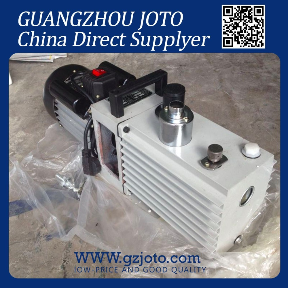 Stainless Steel High Speed Direct Drive Rotary Vane 2XZ-2 vacuum pump