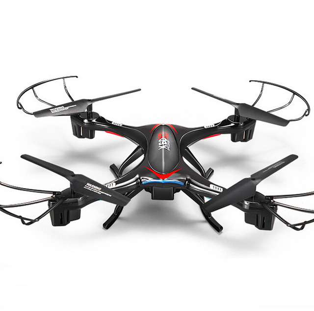 Cool Design KD K60 RC Helicopter 2.4G 4CH Drone With 2MP HD Camera Headless Mode Remote Control Quadcopter Toys VS KD 8