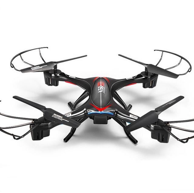 Projeto fresco KD K60 RC helicóptero 2.4 G 4CH Drone com modo Headless de 2MP câmera HD controle remoto Quadcopter brinquedos VS KD 8