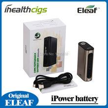 100{e3d350071c40193912450e1a13ff03f7642a6c64c69061e3737cf155110b056f} Original Eleaf iPower Batería 5000 mAh Nuevo Firmware Con Modo Inteligente Con GCT Tanque