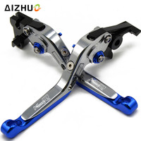 Motorcycle Accessories Brake Clutch Lever Adjustable Extendable Levers FOR BMW K1200R K1200R SPORT 2005 2008 2006 2007