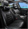Alta calidad y Envío Libre! asiento de seguridad especial cubre para Honda Civic 2015 respirable cómoda funda de asiento para Civic 2014-2012