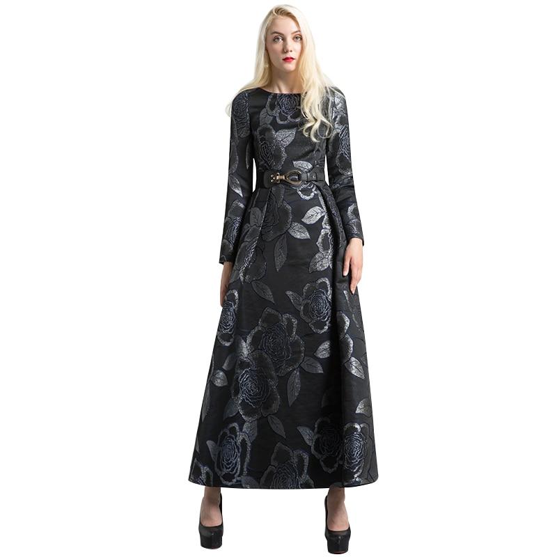 2018 Tassel Long Sleeve Casual Robe Linen Abaya Fashion Muslim Long Dress Prayer Arabic Robe Comfortable Z83055