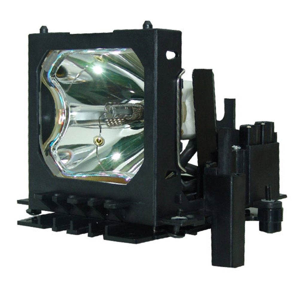 Projector Lamp Bulb 78-6969-9719-2 for 3M H80 / MP4100 / X80 / X80L with housing