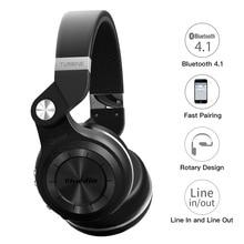 Bluedio T2S Foldable Bluetooth headphones