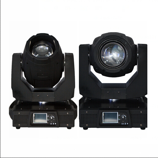 DMX Beam Lighting 330W Moving Head Lights 15R Spot Beam Moving Light For Professional Stage DJ Party 2PCS/lot With fly Case