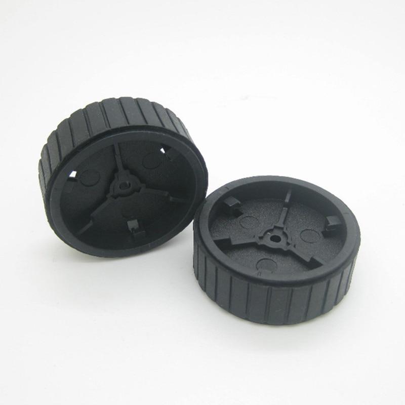 2 pieces mint plus 5200c robot wheels replacement for irobot braava 380t 320 321 vacuum cleaner - Irobot Braava 380t