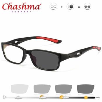 6ca0dd22fe Diseño fotocromáticos gafas de lectura de los hombres la presbicia gafas de  sol decoloración con dioptrías 1,0, 1,25, 1,50, 1,75, 2,0, ...