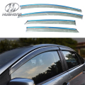 For Chevrolet Cruze window visor cover Awnings & Shelters rain shield Exterior body decoration products accessory part 2009-2014