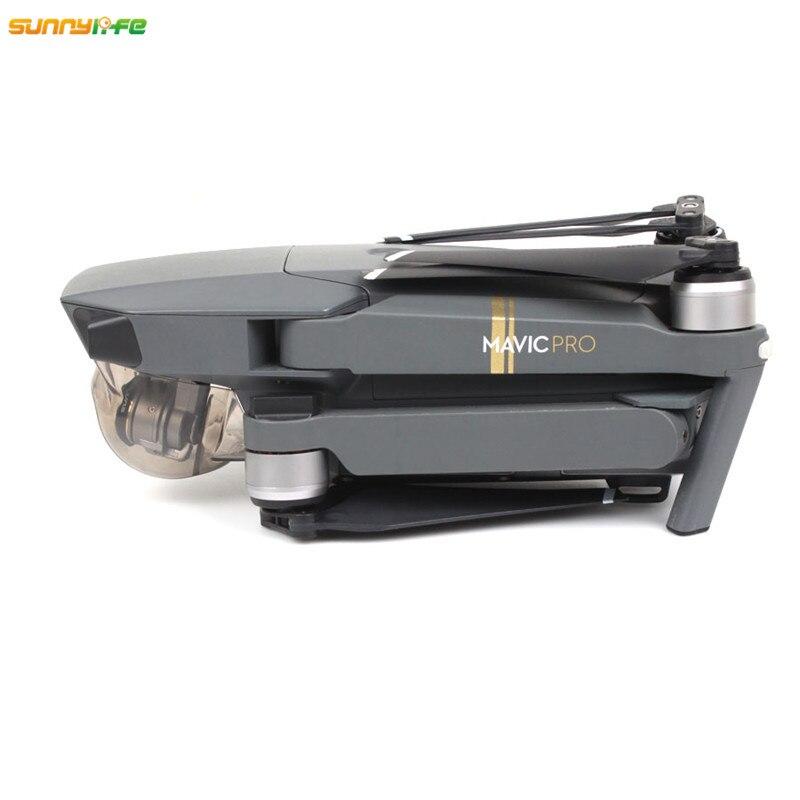 Sunnylife DJI font b MAVIC b font font b PRO b font Accessories Camera Hood Guard