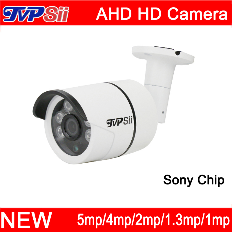 4pcs A Lot Six Array Leds 5mp/4mp/2mp/1.3mp/1mp Outdoor Sony Chip Waterproof Surveillance AHD Security CCTV Camera Free Shipping 4pcs a lot similar to dahua six array leds 4mp 1080p 960p 720p cmos outdoor surveillance white ahd security camera free shipping