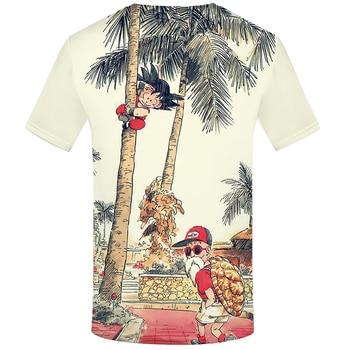 Vintage Animated T Shirt 2
