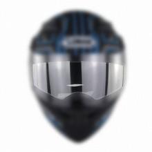 Противотуманные накладные козырьковые линзы для мотоциклетного шлема, универсальные очки для мотокросса, гоночного мотора, линзы, противотуманная пленка r26