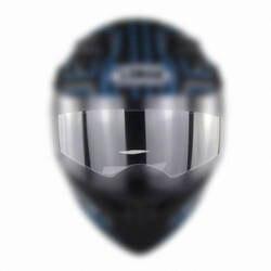Анти-туман патч козырек объектива полный цикл OpenFace шлем универсальные очки для мотокросса гоночный двигатель Capacete объектив