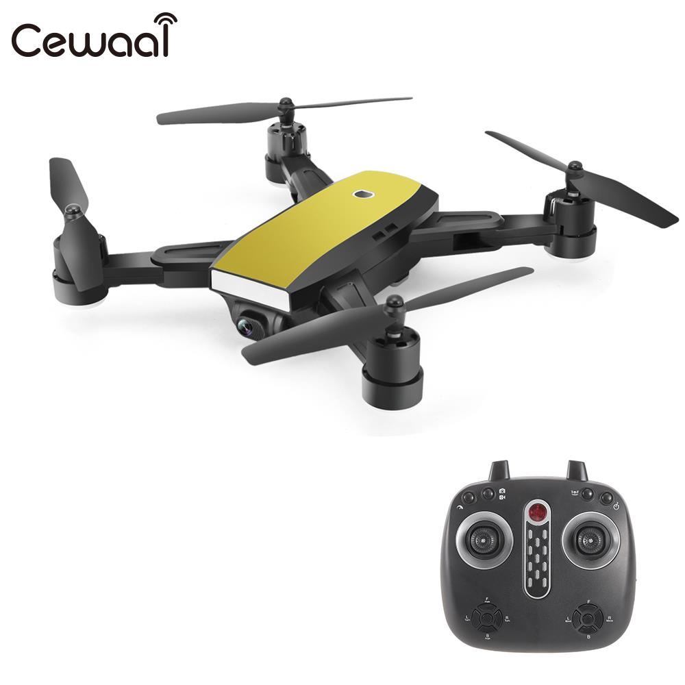 Intelligent Aircraft Helicopter Drone FPV APP HD Camera Speed Adjustable Stable Gimbal Selfie yizhan i8h 4axis professiona rc drone wifi fpv hd camera video remote control toys quadcopter helicopter aircraft plane toy