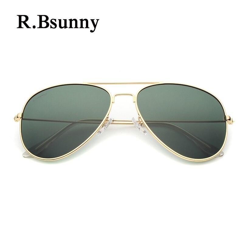 2017 HD Brand Design Sunglasses Men Women Polarized UV400 Eyes Protect Sun Glasses